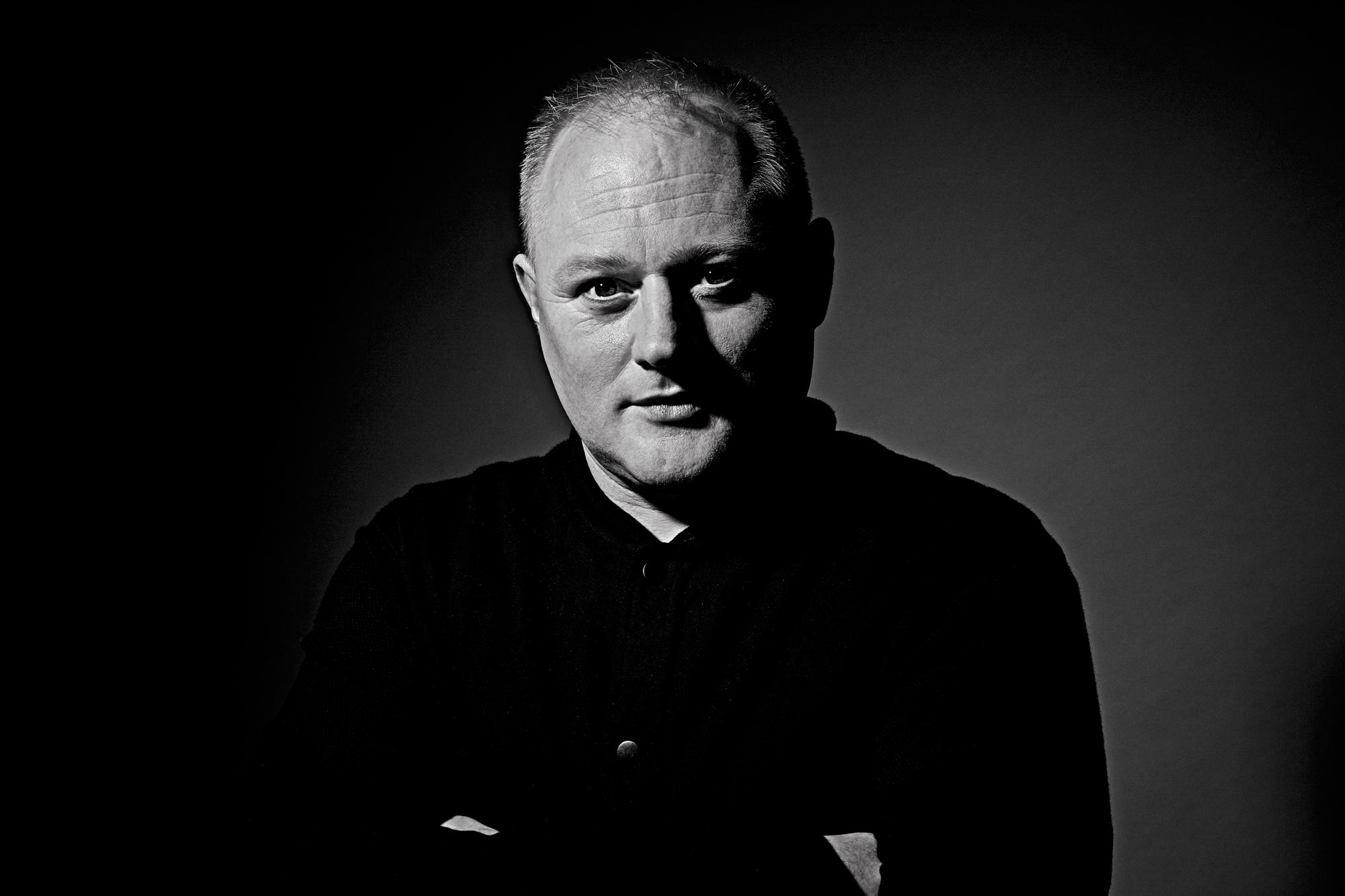 Uwe - Photo: Markus Jäger